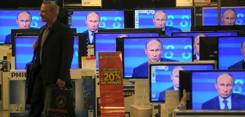 Rusija Srbija dezinformacije mediji hibridni rat